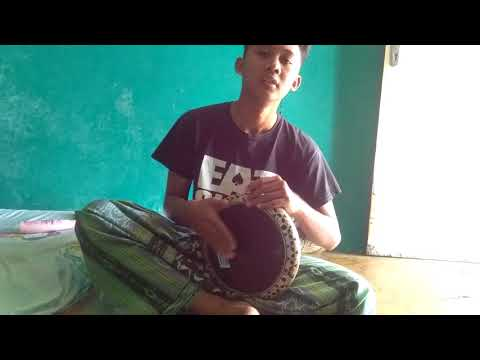 Tutorial Darbuka Sholawat Padang Bulan Habib Syech