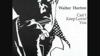 Walter Horton - Honeydripper