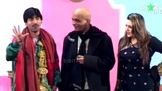 Kurian Pataka Munday Dhamaka New Pakistani Stage Drama Full Comedy Show