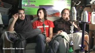Hookah-Hookah and Evolution Tea STRAWBERRY Shisha Review/Comparison