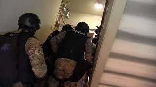 Duża sprawa narkotykowa rozwiązana przez gorzowskich policjantów. Ponad 30 osób usłyszało zarzuty