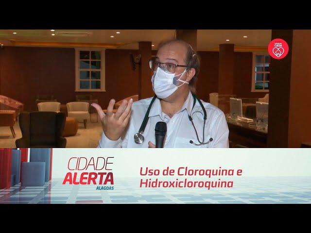 Uso de Cloroquina e Hidroxicloroquina, o que se sabe até agora?