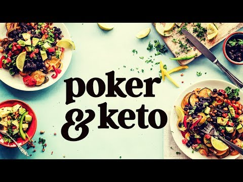 Poker & Keto (My Results After 9 Months...) | SplitSuit