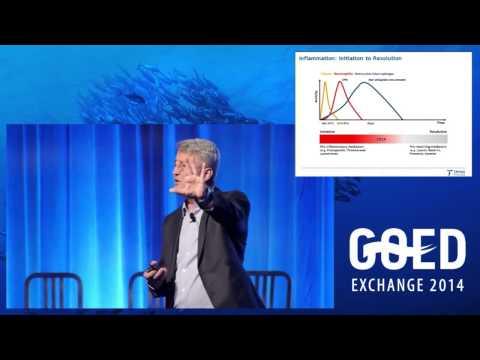 GOED Exchange 2014  State of the Science Skattebol sPcxvobLzwE