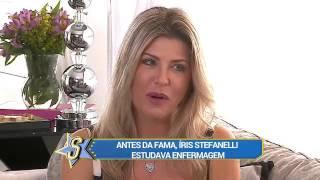 Íris Stefanelli revela que fez promessas para entrar no BBB