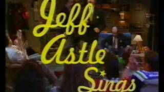 Fantasy Football League - Jeff Astle Sings Little Willy By Sweet Dressed As Willie Thorne