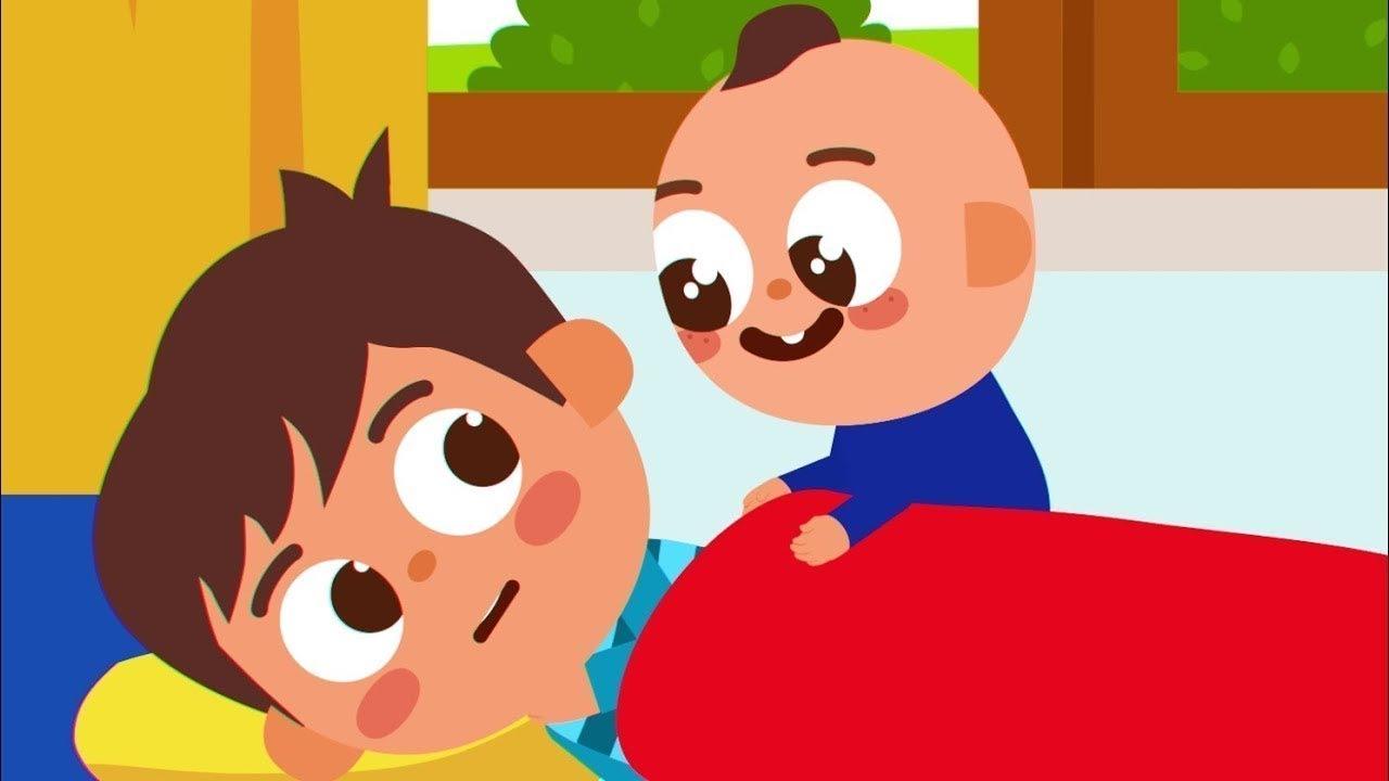 Sabah Şarkısı - Yüzünü Yıka - Dişlerini Fırçala - Saçlarını Tara - Eğitici Çocuk Şarkısı
