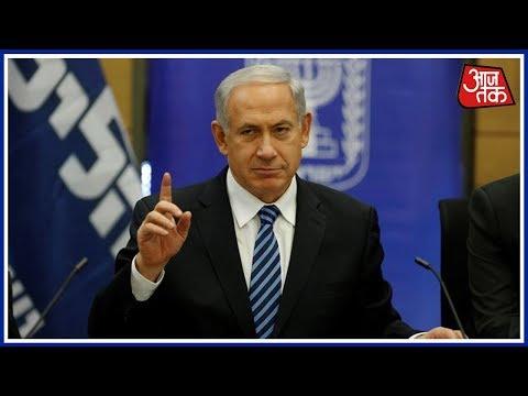 Islraeli PM Benjamin Netanyahu Exclusive Interview