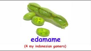 Download bbno$ & Rich Brian - edamame (INDONESIAN LYRIC VIDEO)