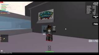 roblox glitch on Street Racing Unleashed (Beta 1.2.3)