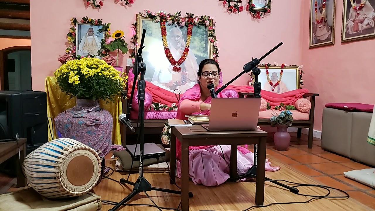 Download As Glórias do santo Srila Bhakti Raksak Sridhara Maharaja