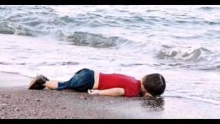 شاهد تيفو الاتحاد | مونتاج الطفل السوري