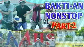 Bakti-an Non stop ( Bakte sa Kabite)Part-2
