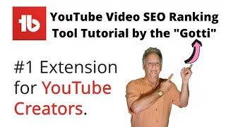YouTube Video SEO Ranking Tool Tutorial by the Gotti