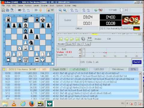Free UCI-Compatible Chess Programs for Stockfish Engine | HobbyLark