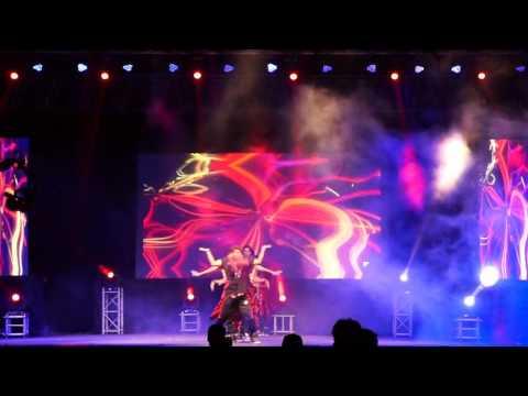 ANIRUDH KATHI THEME SONG by FTR DANCE CREW
