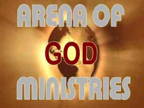 Pastor BIKINN (AGMC TV) Arena of God Cameroon Television
