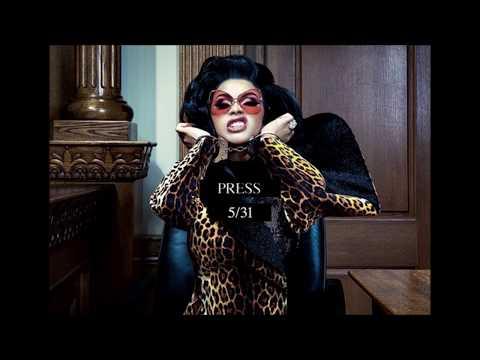Cardi B - Press (Audio)