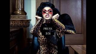 Cardi B - Press (Audio)