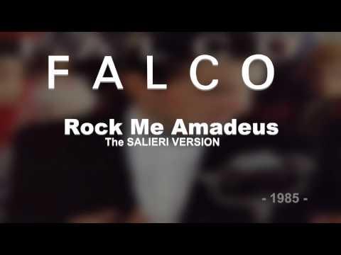 Falco - Rock Me Amadeus (SALIERI VERSION)