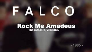 Falco - Rock Me Amadeus (SALIERI VERSION)