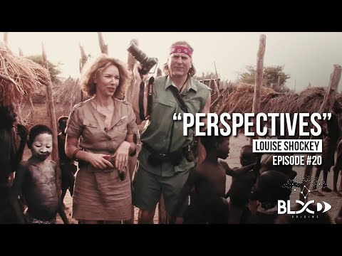 Blood Origins Shorts Louise Shockey Perspectives Youtube