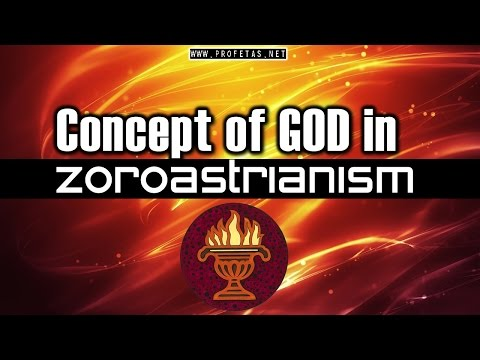 Dr Zakir Naik - 7406 - Concept of God in Zoroastrianism
