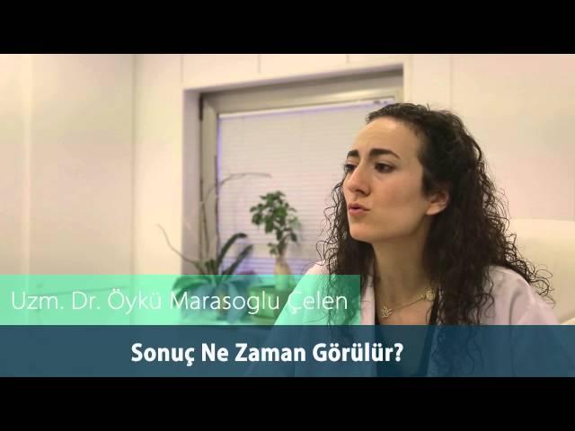 Dr. Öykü Maraşoğlu Çelen - Enzim Peeling Sonuç Ne Zaman Görülür ?