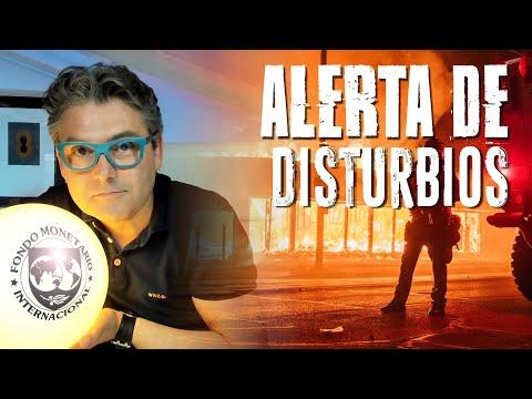 ALERTA DE DISTURBIOS SOCIALES POR LA ROBOTIZACIÓN - Vlog de Marc Vidal