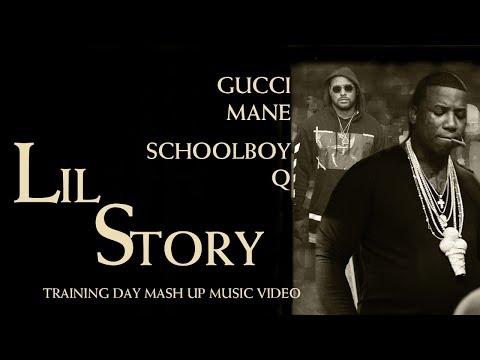 Gucci Mane - Lil Story ft. ScHoolBoy Q...