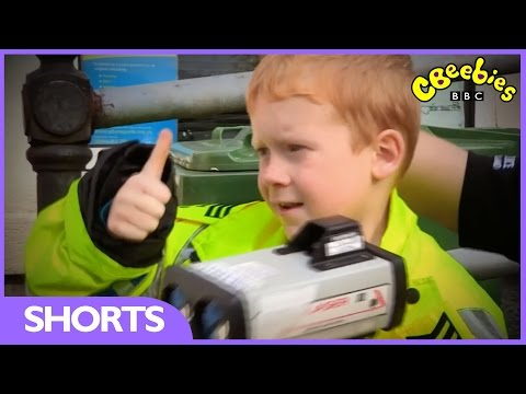 CBeebies | Our Family | Sneak Peek