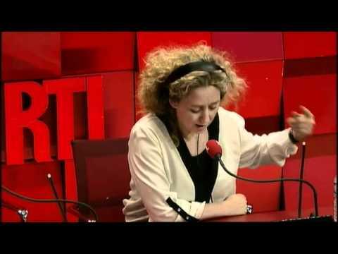 Les Carnets d'Alba : la guerre Marine Le Pen / Jean-Luc Mélenchon continue - RTL - RTL