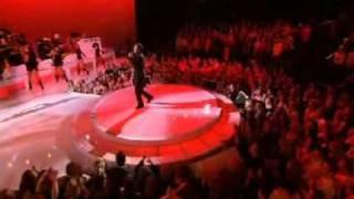 The Robbie WIlliams Show (Hot Fudge)