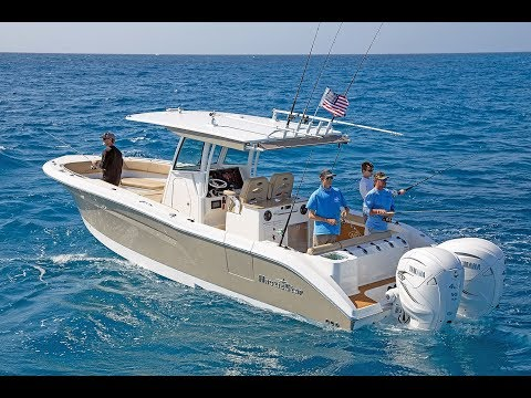 Thunder Marine - New & Pre-Owned Boat Sales, Financing