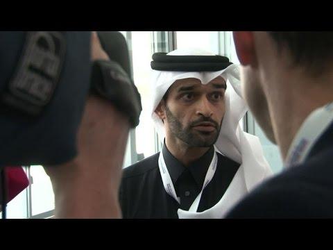 Qatar-2022 - Le Mondial en novembre-décembre