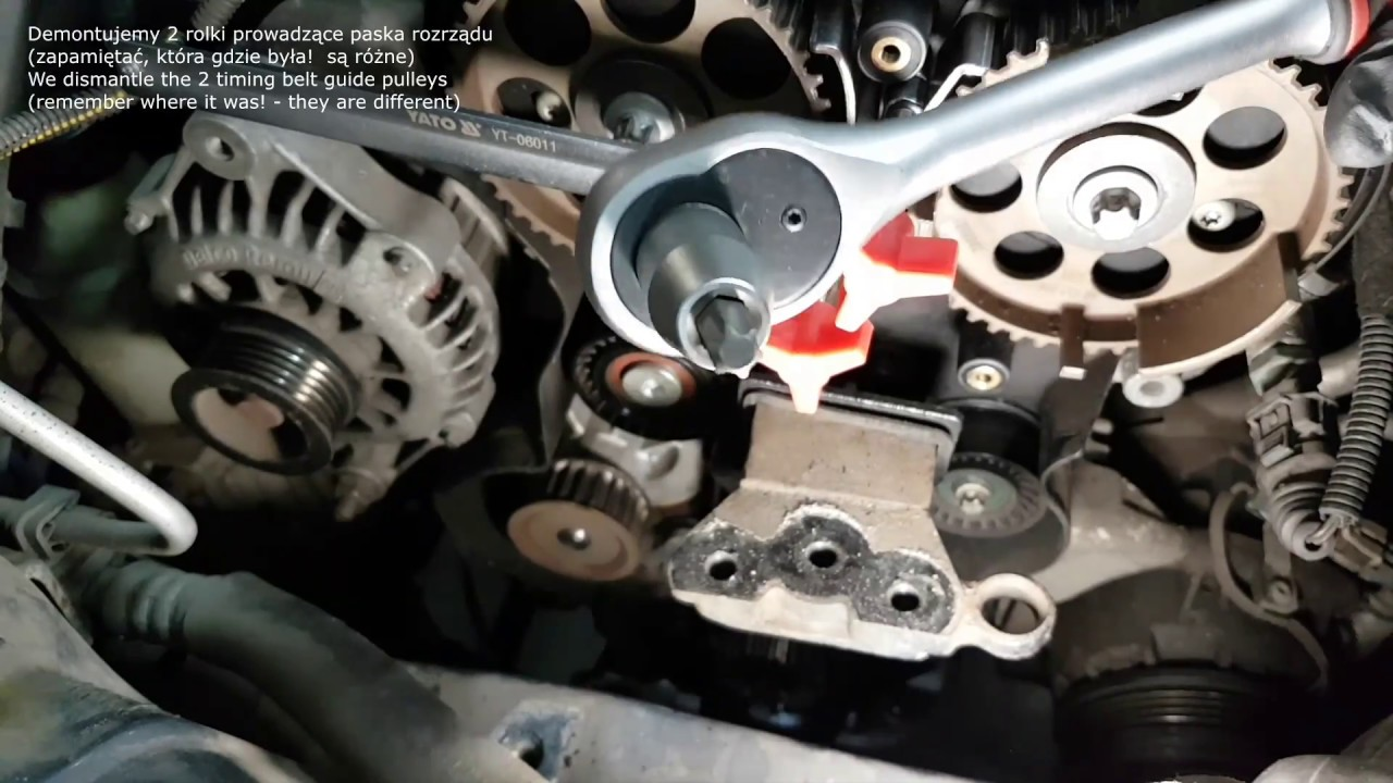 Opel Astra G Ii Vauxhall Dailymotion Video Youtube Tvh P0105 Jak Zdemontowa Lewe Koo Prowadzce Rozrzdu