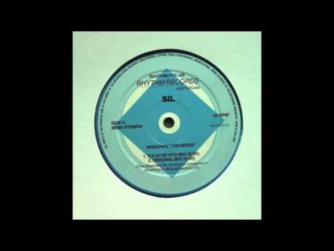 Sil - Windows (Tulio De Vito Mix) (1991)
