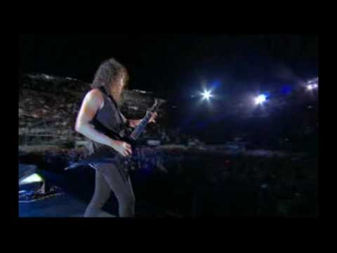 Metallica - Sad But True Live Nimes France