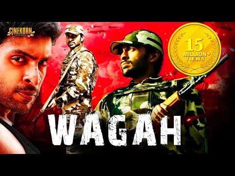 Wagah The Real War Hindi Dubbed Action...
