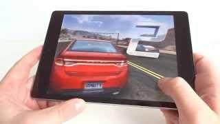 Nexus 9 Android 5 Lollipop hands on