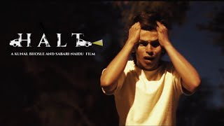 Halt | A Suspense Thriller | Friendship | Hindi Short Film | Short Story