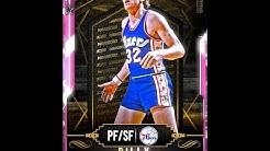 FREE GALAXY OPAL EVOLUTION CARD IN TRIPLE THREAT ONLINE + NEW LockerCode in NBA 2K20 MyTeam