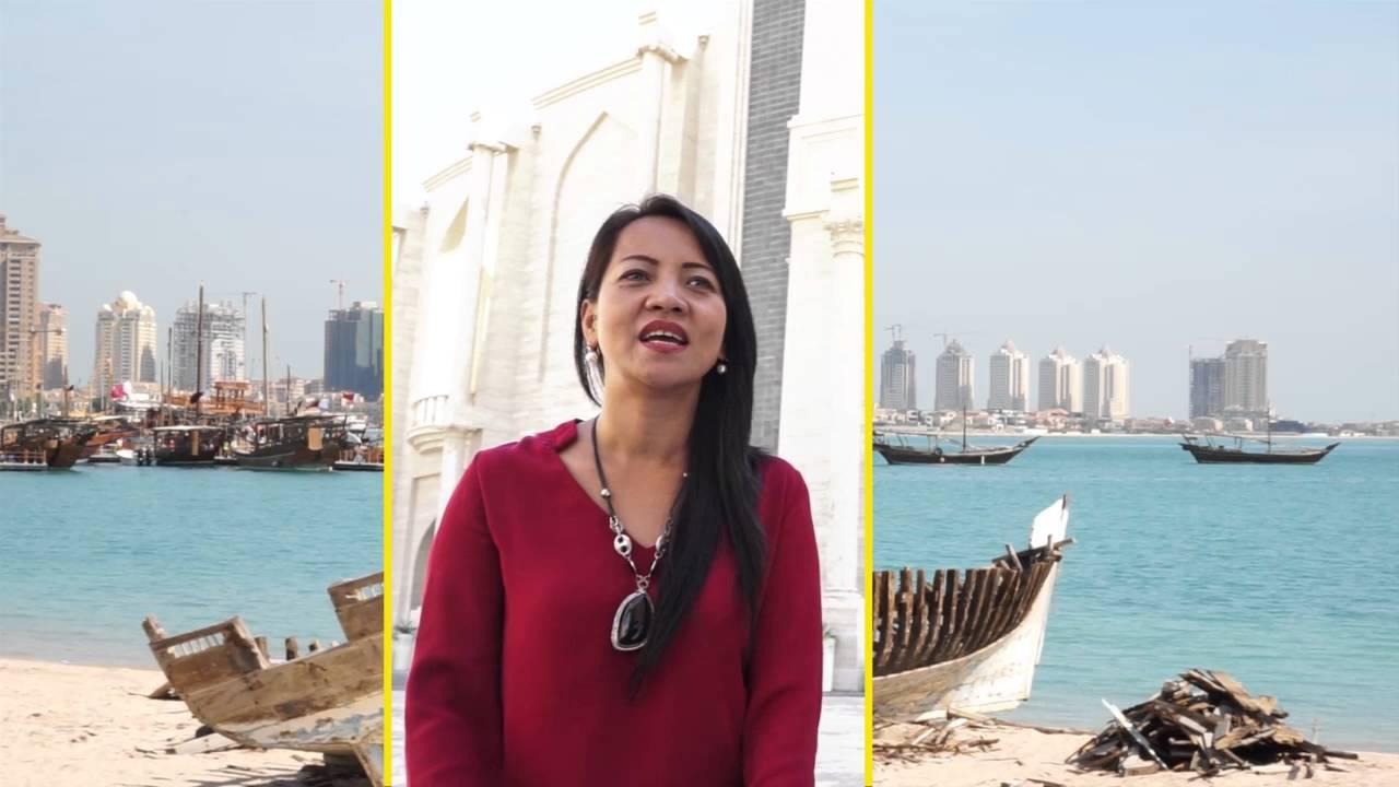 Qatar - Doka
