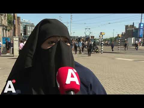 'Boerkaverbod aanslag op islamitisch grondrecht'