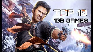 Top Best 1GB Games For Android | 2019 New high Graphics 1GB Games Must Watch
