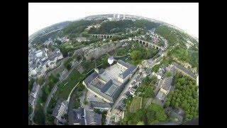 Vamos conhecer o Luxemburgo