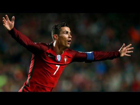 Egipto 1 - Portugal 2 | Doblete de Cristiano Ronaldo | El Bicho lo vuelve hacer..