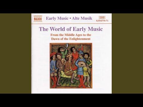 Sephardic Songs: A la nana