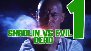 Shaolin Vs Evil Dead 2 : ULTIMATE POWER - FULL MOVIE IN ENGLISH HIGH DEFINITION