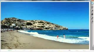 видео Aristea Hotel 2* (Греция, Элунда): описание номеров, сервис, отзывы. Отдых в Греции с детьми - где лучше